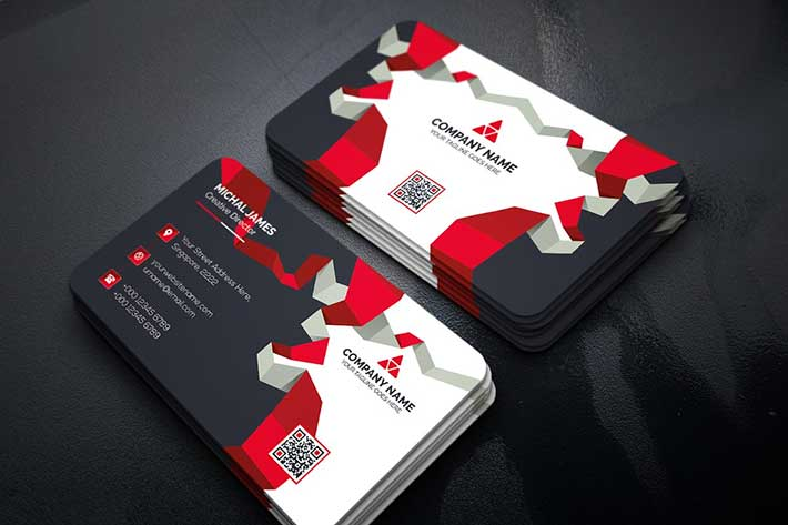 Business Card 3156466