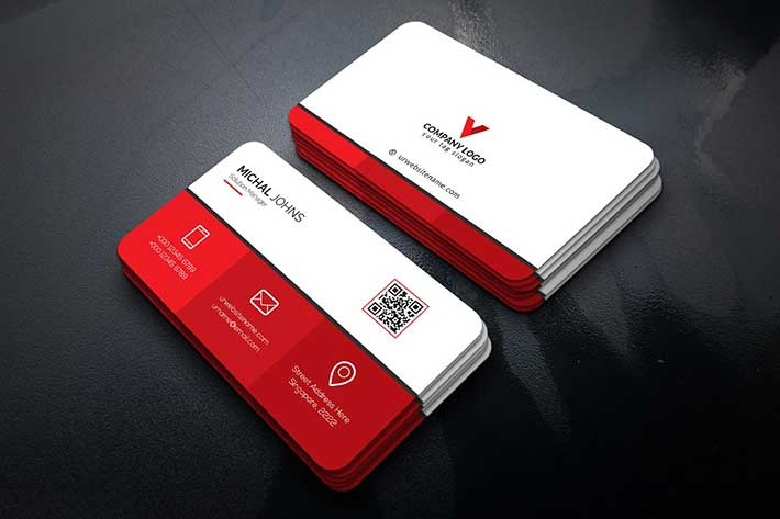 Business Card 4532575