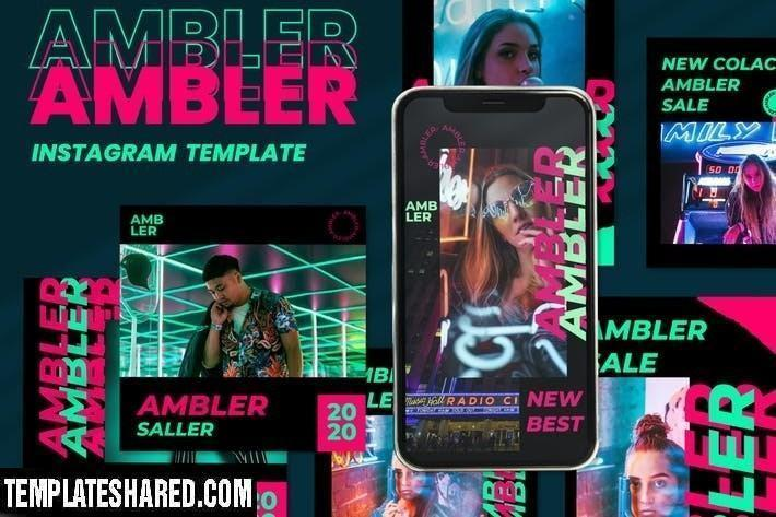 Ambler Instagram Post And Stories 9zqtv6y